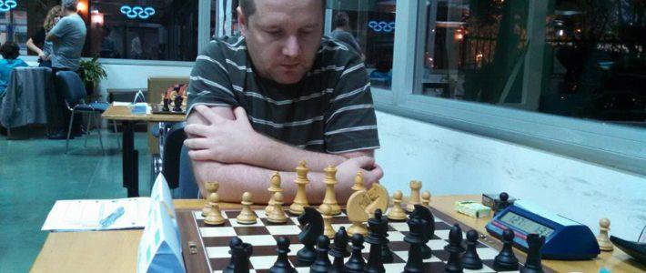 """Entrevista a Hugo Spangenberg: """"Soy la persona que menos sabe de historia del ajedrez"""""""