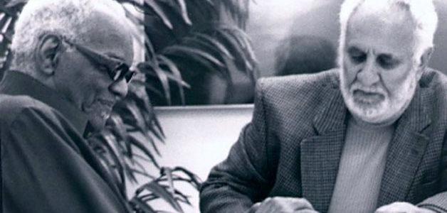 Ray Charles: soul, jazz y ajedrez