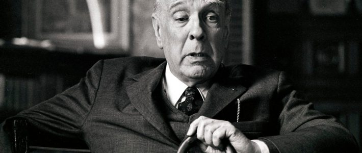El ajedrez en el universo de Borges