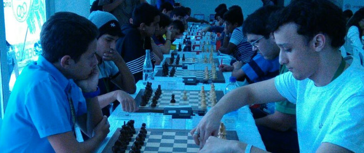 Panamericano Sub-20 Rd6: Supi sigue liderando en el Absoluto