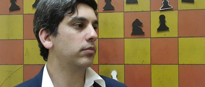 """Entrevista a Leandro Plotinsky: """"Lo esencial en esta profesión son las relaciones humanas"""""""