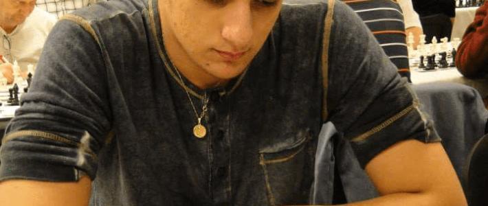 Panamericano Sub-20: Supi, líder del Absoluto
