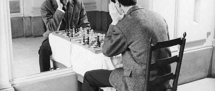 La psicología y el ajedrez