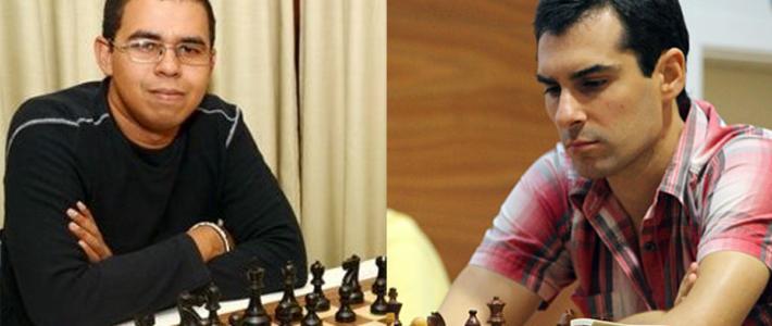 Delgado Ramírez campeón en Arica, punta para Peralta en Sant Marti
