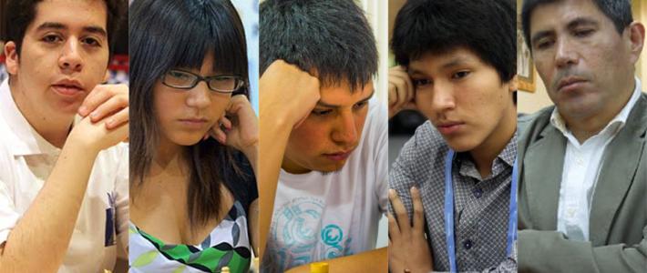 Cuatro latinoamericanos siguen a tiro de la punta en Sitges, Granda se recupera en Xtracon