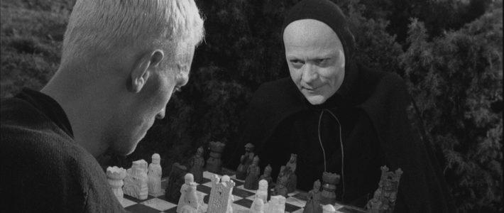 El ajedrez y el cine: analogías y metáforas