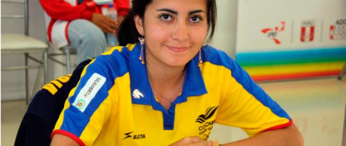 Rodríguez Rueda sigue en carrera en el Mundial Juvenil, mañana comienza el Open de Sants