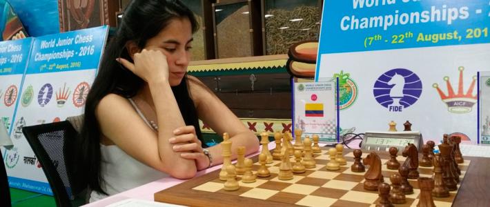 Rodríguez Rueda ganó y se sumó a las líderes del Juvenil, mientras ya se juega el Open de Sants