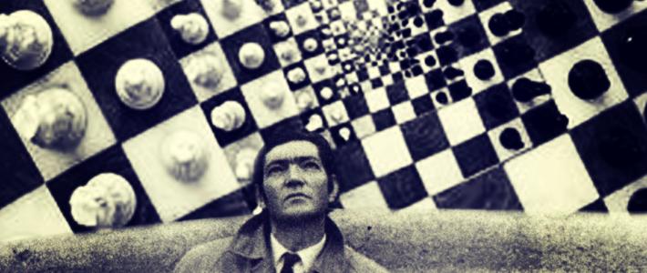 El ajedrez en el lúdico universo literario de Julio Cortázar