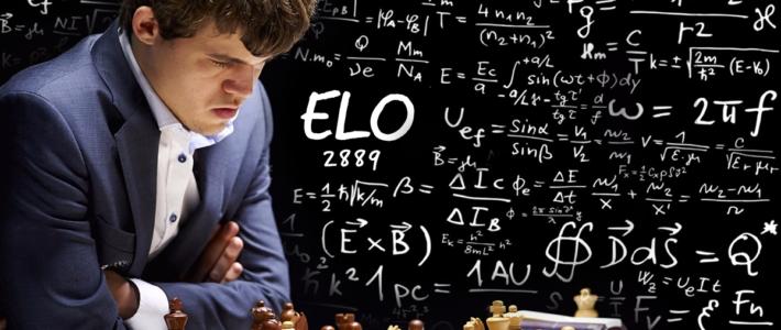 Lo que usted siempre quiso saber sobre el Elo y no se animó a preguntar