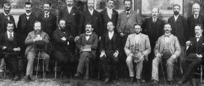 Hastings 1895: el primer supertorneo