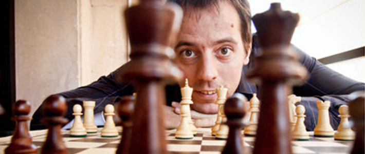 Paco Vallejo campeón de España