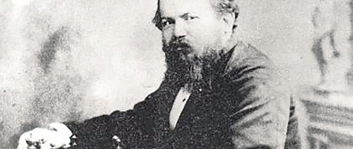 Wilhelm Steinitz y una nueva visión del ajedrez