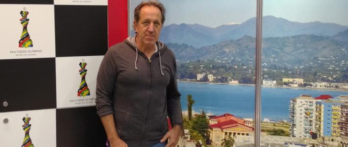 """Reportaje a Mario Petrucci: """"Nunca quise ser presidente de la Federación"""""""