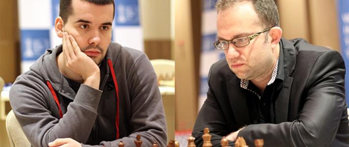 Nepomniachtchi gana el Memorial Tal y Eljanov se corta solo en la punta del Isla de Man