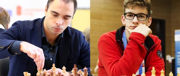 Riazantsev campeón en la Superfinal de Rusia, Duda llega como único líder a la ronda final de Barcelona