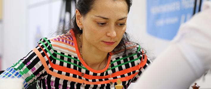 Superfinales rusas: Kosteniuk campeona femenina, incertidumbre hasta el final en el absoluto