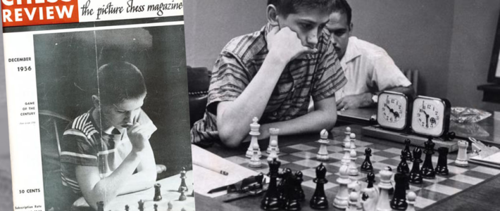 Byrne-Fischer, a 62 años de la «partida del siglo»
