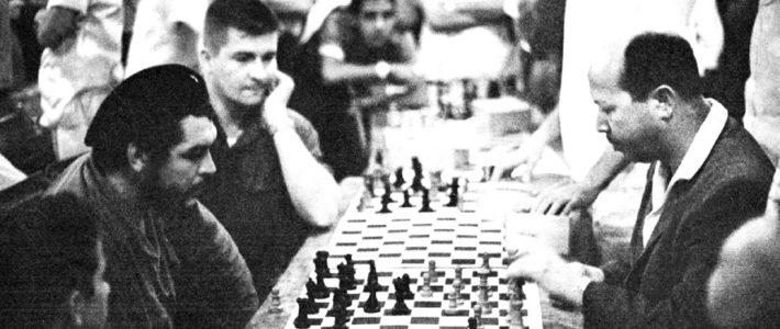 De escaques y revoluciones