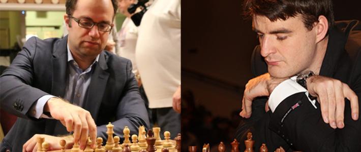 Eljanov conquista el Isla de Man y, en el Millonaire, aunque Jones terminó primero el título se define en partidas desempate