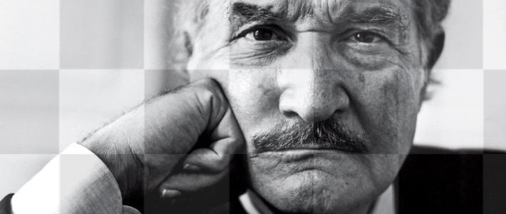 Carlos Fuentes, el escritor mexicano y el ajedrez