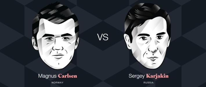 Jugadores de nuestra región y lectores palpitan el match Carlsen – Karjakin