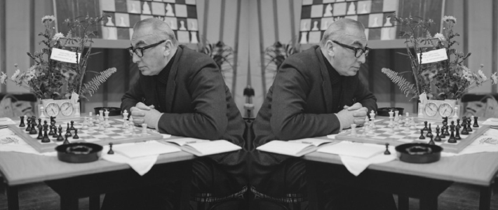 Herman Pilnik, el trotamundos