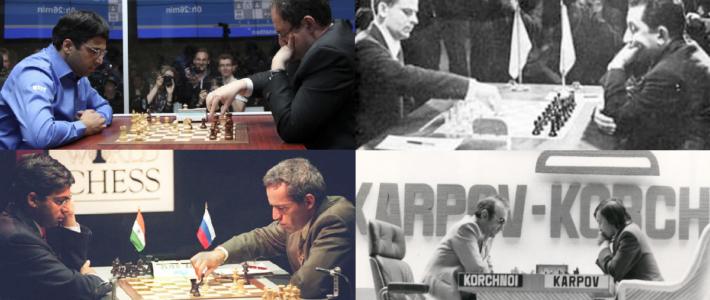Carlsen Karjakin, entre los tres comienzos de Copa más parejos de la historia