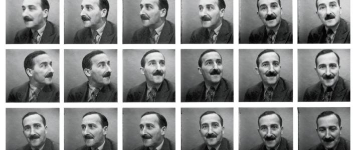 Stefan Zweig, una vida de novela, una novela de ajedrez