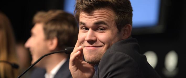 Curiosidades para el optimismo de Carlsen y un repaso por el panorama internacional