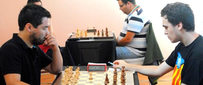 No se sacan ventaja: el Zicosur tiene 11 líderes tras 4 rondas