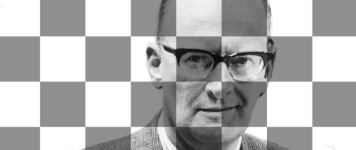 Arthur Clarke, el ajedrez en el espacio exterior