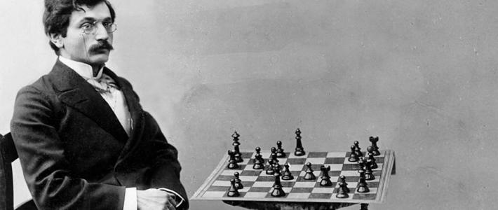 Emanuel Lasker, el reinado más largo de la historia del ajedrez