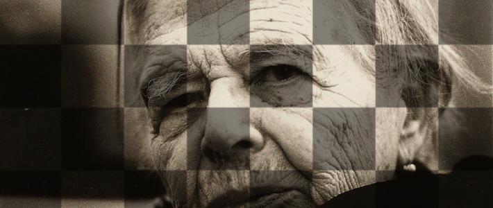 Marguerite Yourcenar: el ajedrez símbolo que rebasa toda vida
