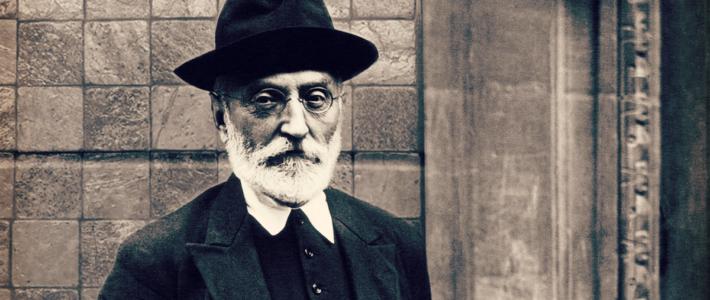 Miguel de Unamuno, el pensador español que tuvo una relación bipolar con el ajedrez