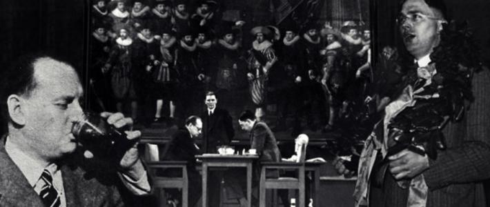 Alekhine-Euwe 1935: el resultado menos esperado