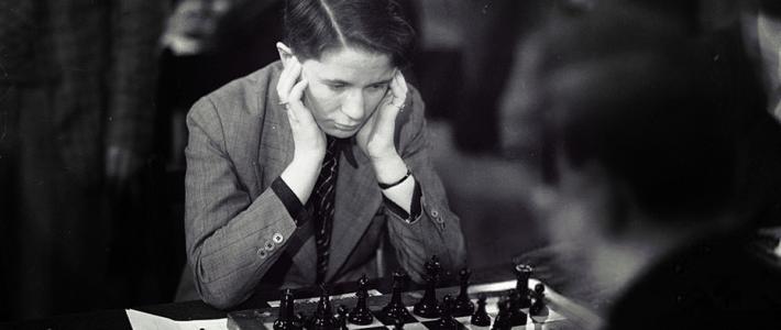 Sonja Graf, el ajedrez y la búsqueda de la libertad