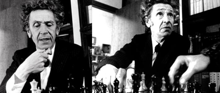 Arreola, el escritor mexicano que le dedicó mas tiempo al ajedrez que a la literatura