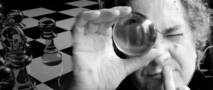 Piglia y su vínculo con el ajedrez