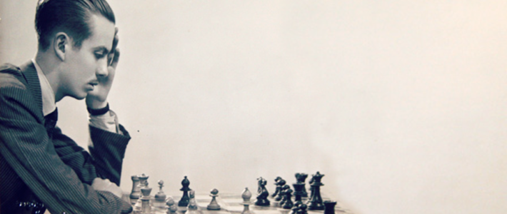 Buenos Aires, La Habana y Hollywood: un talento que cautivó al mundo con su ajedrez y su simpatía