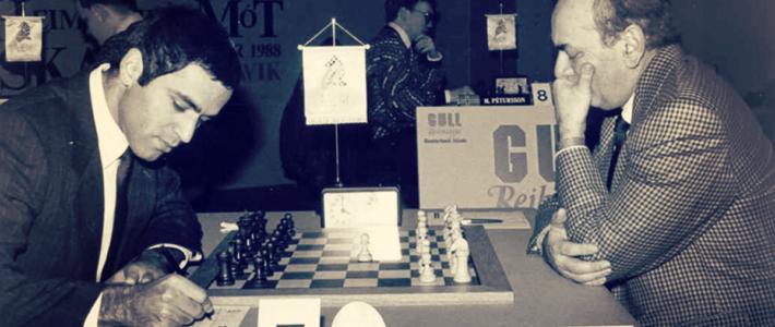 Los princípes del ajedrez