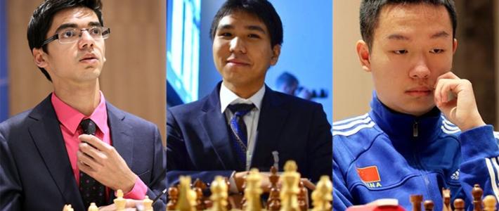 Sólo la incansable resistencia de Giri frena a Carlsen y sostiene a So en la cima; Wei Yi se sigue acercando, jugando otra vez «a lo Tal»