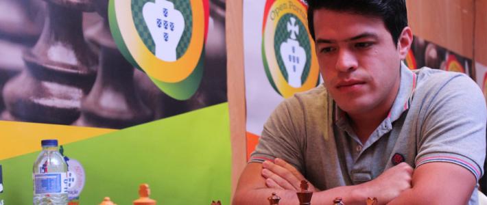 Imparable: Iturrizaga gana su 7° partida consecutiva en Portugal y sigue su ascenso en el ranking mundial