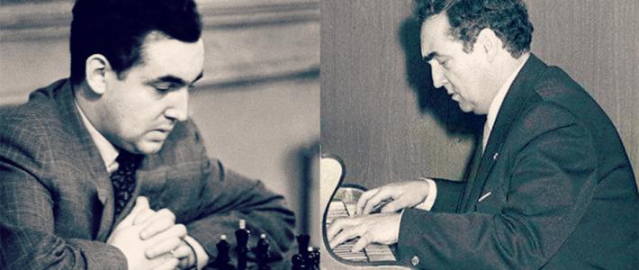 Taimanov: ajedrez y música