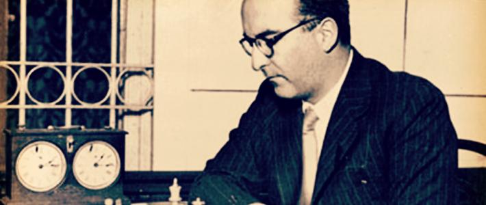 Luis Piazzini, ajedrecista y mecenas del juego