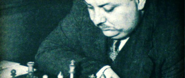 Roberto Grau: el padre del ajedrez argentino