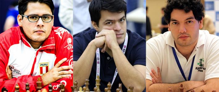 Buen comienzo de la legión en el Winter y en el HD Bank y batacazo en la Pro Chess League con Mareco ganador de la jugada de la semana