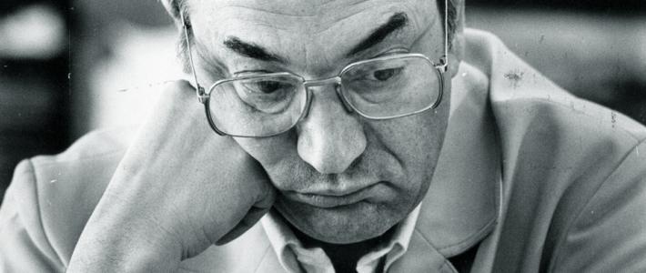 Viktor Korchnoi, una vida para el ajedrez