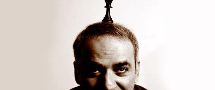 Kasparov, grande entre los grandes