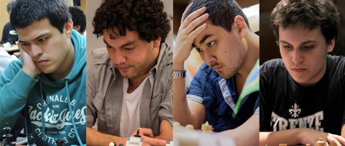 Dubai: comenzó con triunfos de Iturrizaga, Mareco, Fier y Pichot y con algunas sorpresas